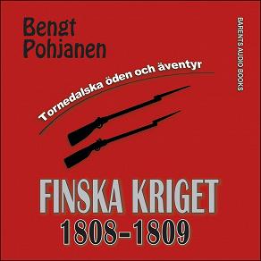 Cover for Finska kriget 1808-1809
