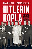 Cover for Hitlerin kopla