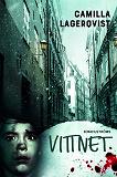 Cover for Blodsvänner 2 - Vittnet