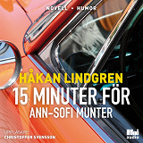 Cover for Femton minuter för Ann-Sofi Munter