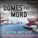 Cover for Dömes för mord