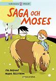 Cover for Saga och Max 1 - Saga och Moses