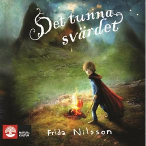 Cover for Det tunna svärdet
