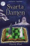 Cover for Svarta Damen