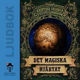 Cover for Det magiska hjärtat