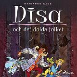 Cover for Disa och det dolda folket