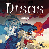 Cover for Disas kamp