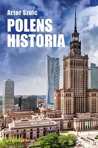 Cover for Polens historia