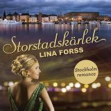 Cover for Storstadskärlek