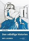 Cover for Den odödliga historien