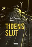 Cover for Tidens slut