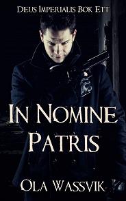 Cover for In Nomine Patris