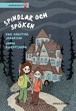 Cover for Spökhuset 1 - Spindlar och spöken