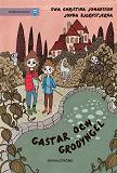 Cover for Spökhuset 2 - Gastar och grodyngel