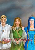 Cover for Vägen till Amdoria