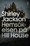 Cover for Hemsökelsen på Hill House