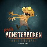 Cover for Första monsterboken