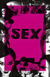 Cover for Sex, texter i urval
