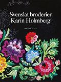 Cover for Svenska broderier