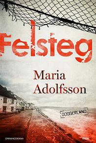 Cover for Felsteg