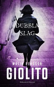 Cover for Dubbla slag