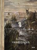 Cover for Den långa vandringen