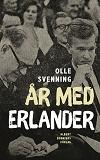 Cover for År med Erlander