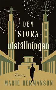 Cover for Den stora utställningen