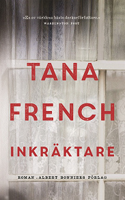 Cover for Inkräktare