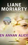 Cover for En annan Alice