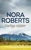 Cover for Farliga vidder