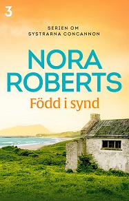 Cover for Född i synd