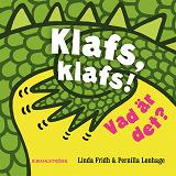 Cover for Klafs, klafs! Vad är det?