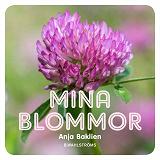 Cover for Mina blommor