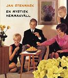Cover for En mystisk hemmakväll