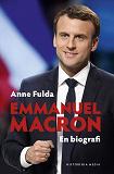 Cover for Emmanuel Macron