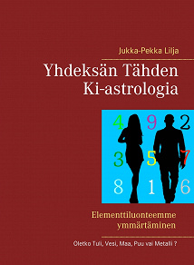 Cover for Yhdeksän Tähden Ki-astrologia