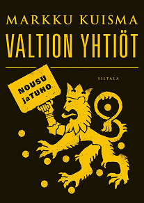 Cover for Valtion yhtiöt
