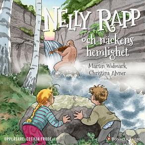 Cover for Nelly Rapp och Näckens hemlighet