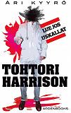 Cover for Tohtori Harrison