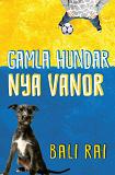 Cover for Gamla hundar, nya vanor