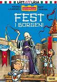 Cover for Fest i borgen!