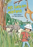 Cover for Att lura en elefant