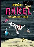 Cover for Rymd-Rakel och Gubben i månen