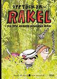 Cover for Upptäckar-Rakel och den okända kungens grav