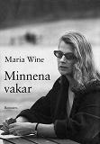 Cover for Minnena vaknar