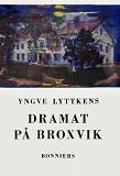 Cover for Dramat på Broxvik