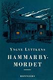 Cover for Hammarbymordet