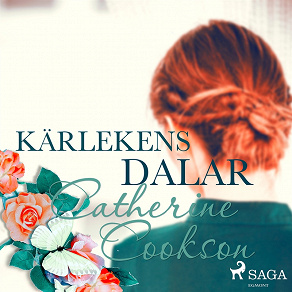 Cover for Kärlekens dalar