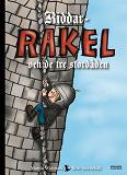 Cover for Riddar-Rakel och de tre stordåden